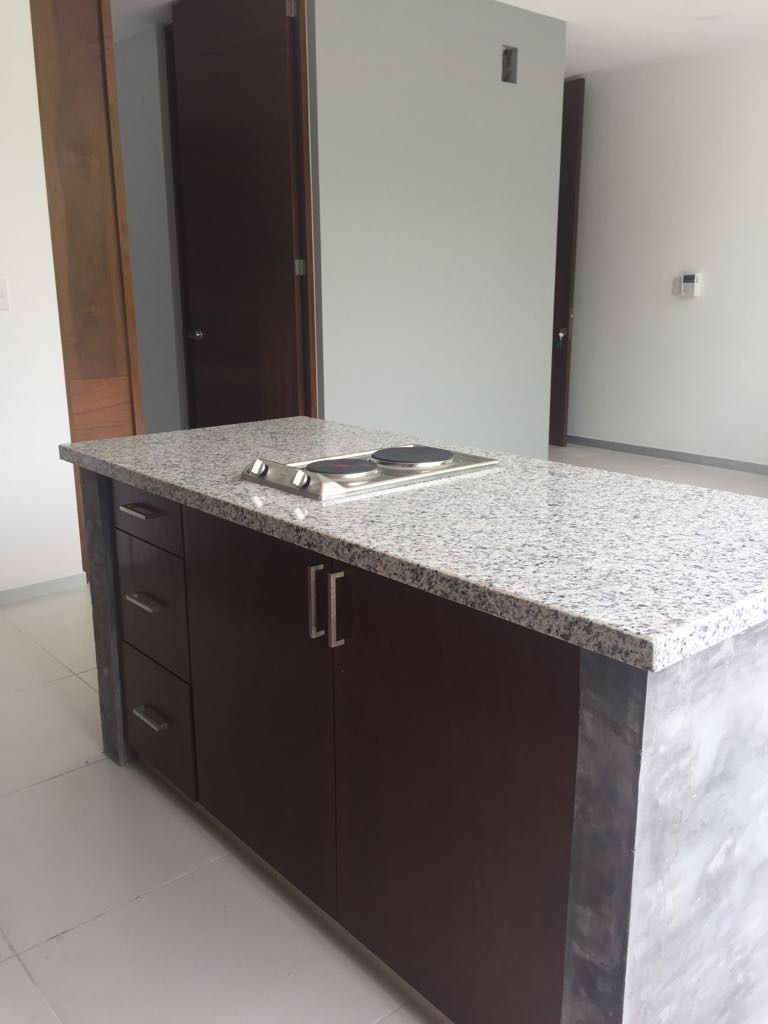 Bathroom. Apartment for sale at Sodzil Norte.