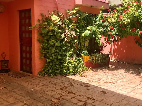 One floor house for sale at Loma Bonita Xcumpich