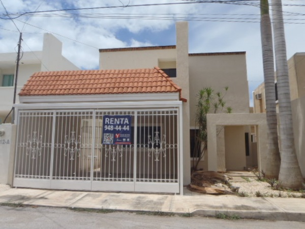 House for rent at Montebello