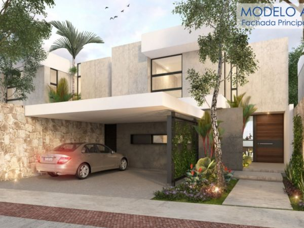 House for sale at Temozon Norte, excellent location