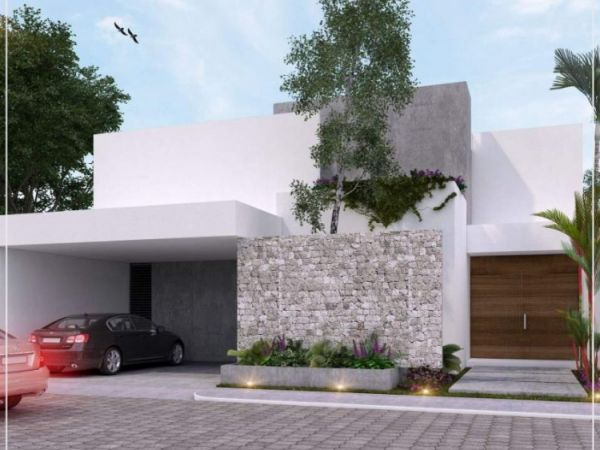 Houses for sale at Barlovento Residential Temozon