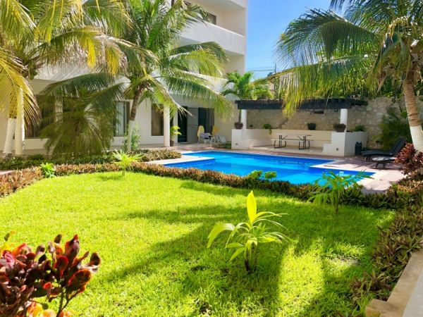 Beach apartment for sale at Progreso