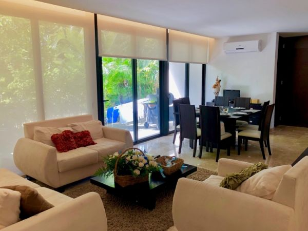 Apartment for sale at La Vista (first floor)
