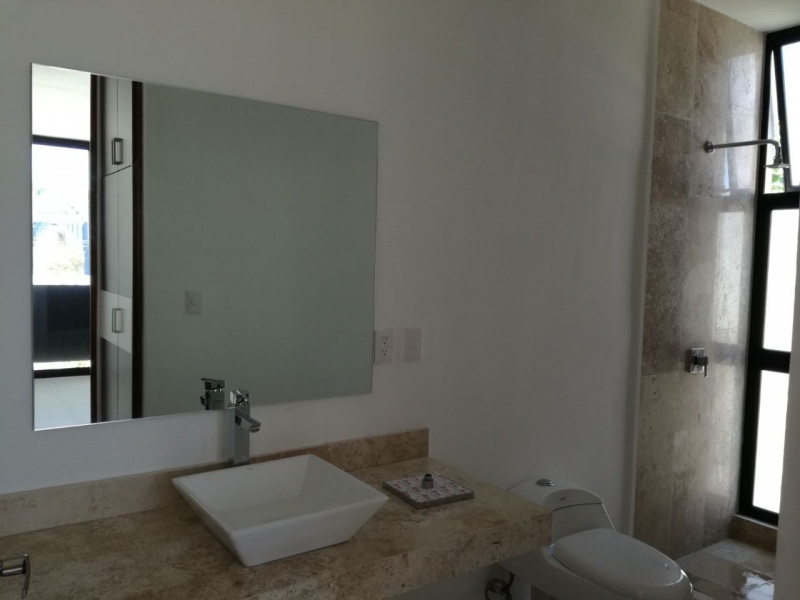 Apartment for sale at Sodzil Norte. bathroom
