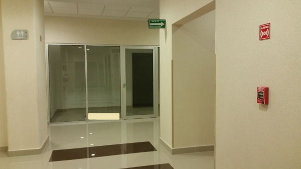 Magnifico consultorio en Cenit medical center altabrisa. Consultorio