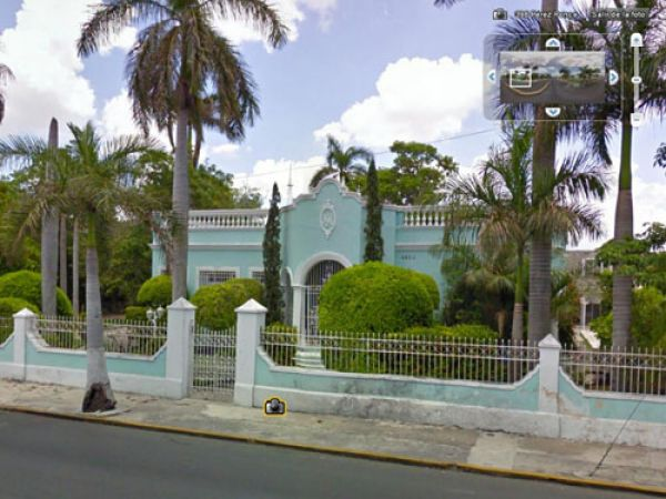 Residence one floor on Perez Ponce avenue for rent