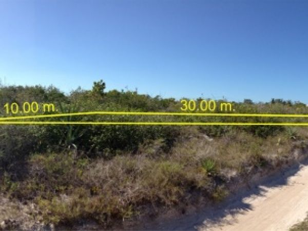 Lot for sale at Chicxulub Telchac