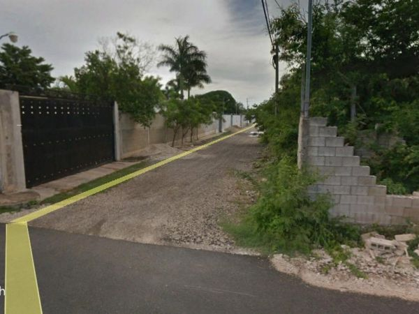 Land for sale at Montebello (corner)