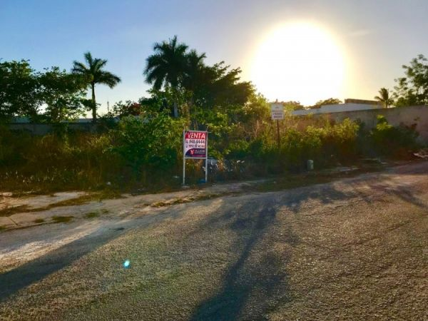 Residential lot for sale at Altabrisa