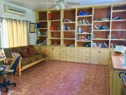 House one floor at Mexico Norte. Study area