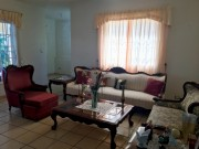House one floor at Mexico Norte. Living room