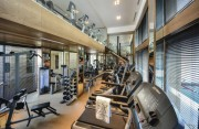 Departamento en venta en Country Towers. Gym