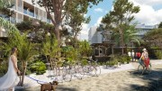 Beautiful furnished apartments at Tulum (Tuk Tulum Art Walk). Bicycles