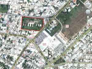 Magnificent Commercial land for sale in front of Sams Club Oriente