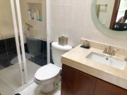 Residence in a gated community Club de Golf La Ceiba. Bathroom two