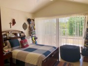 Residence in a gated community Club de Golf La Ceiba. Bedroom two