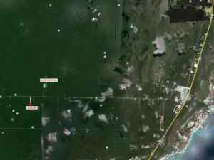 Land lot at Puerto Morelos (Cenotes area)