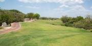 Terreno en venta en Campeche Country Club. Areas verdes