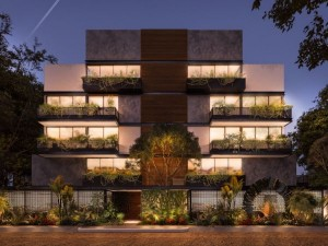 Traviata Luxury apartments en Temozon Norte