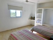 Beach front villa for sale at San Benito. Bedroom two